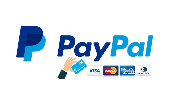 کورتە باسێک دەربارەى پەیپاڵ (PayPal)